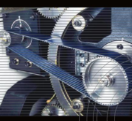 Industrial Belt Manufacturer Power Transmission - HD1024×768